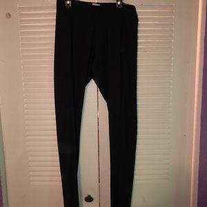 adidas Pants - ADIDAS active wear leggings